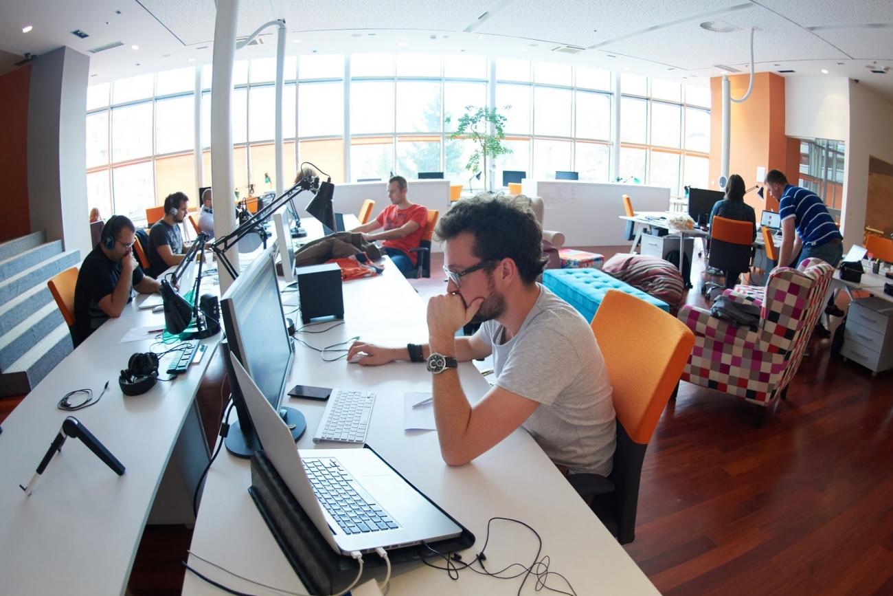 MAGNiTT's #MENAFounders Report Explores Characteristics Of A Successful MENA Startup