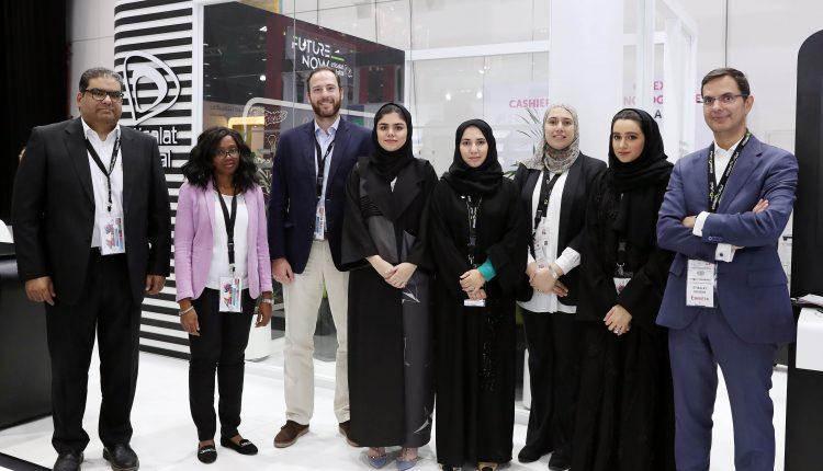 Etisalat Digital launches 'Future Now' at GITEX Future Stars 2018