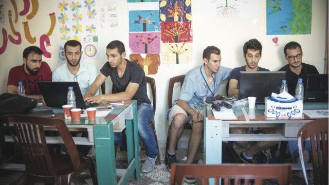 Entrepreneurship and the digital economy in Lebanon