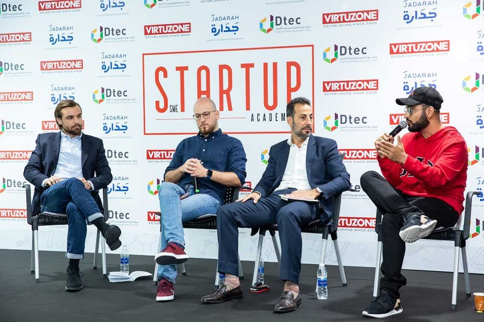 Expo 2020 and SME exit strategies to be focal points of next Startup Academy