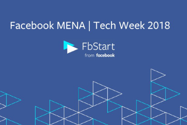 Facebook holds 'Tech Week' to train entrepreneurs