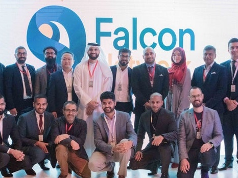 Falcon Network completes first investments in six start-ups