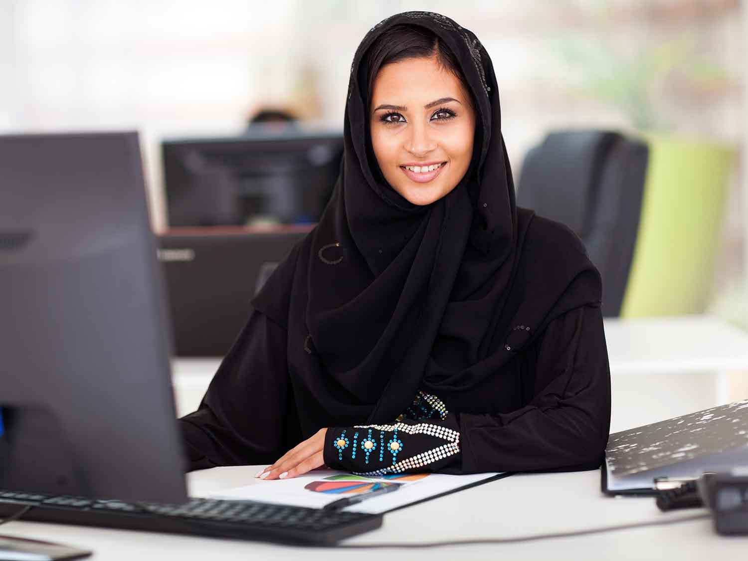 14% of all companies in the Middle East are founded by women: how can we encourage female entrepreneurship in the region?