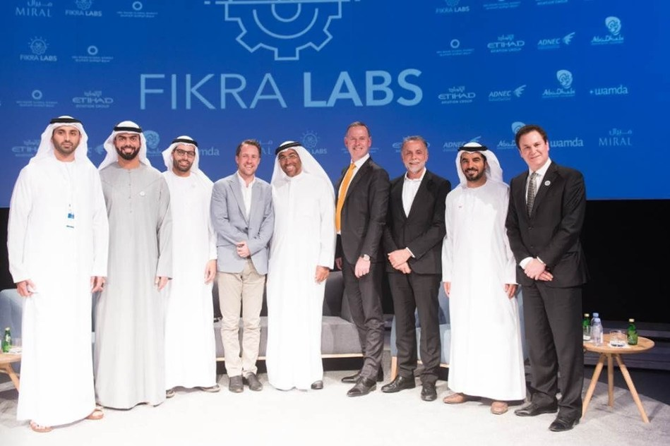 Fikra Labs to provide $100,000 investments to start-ups