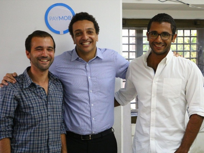 Egypt's Paymob raises $3.5M to grow merchant network and accelerate regional expansion
