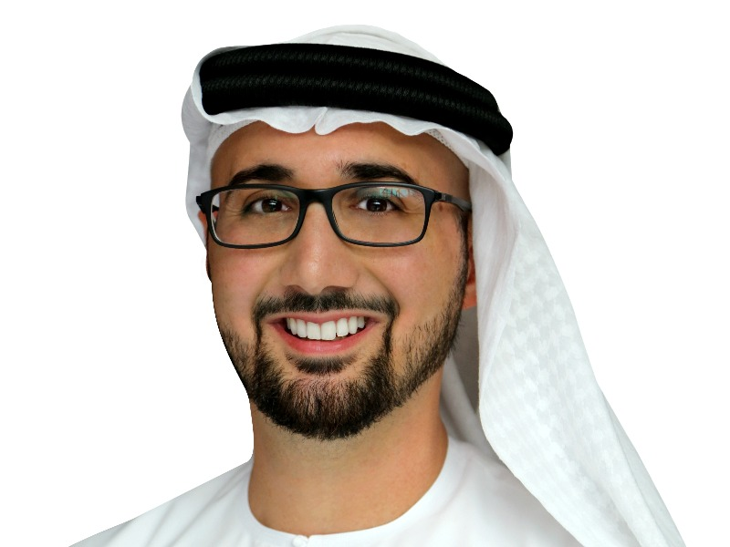 A deep-dive into Abu Dhabi's entrepreneurial hub with ADIO's H.E. Dr. Tariq Bin Hendi