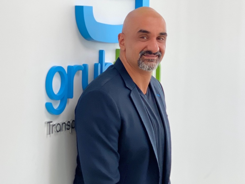 A pandemic-resilient startup? MAGNiTT interviews Co-Founder and CEO of GrubTech, Mohamed Al Fayed