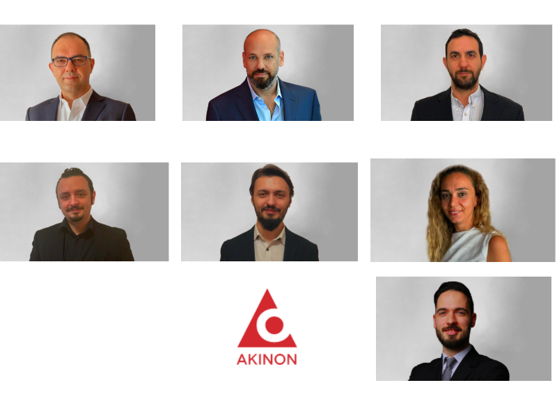 Cloud-Based Commerce platform Akinon raises $20M Series B