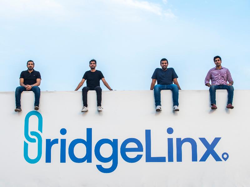 Pakistan's digital freight marketplace BridgeLinx raises $10M SEED round