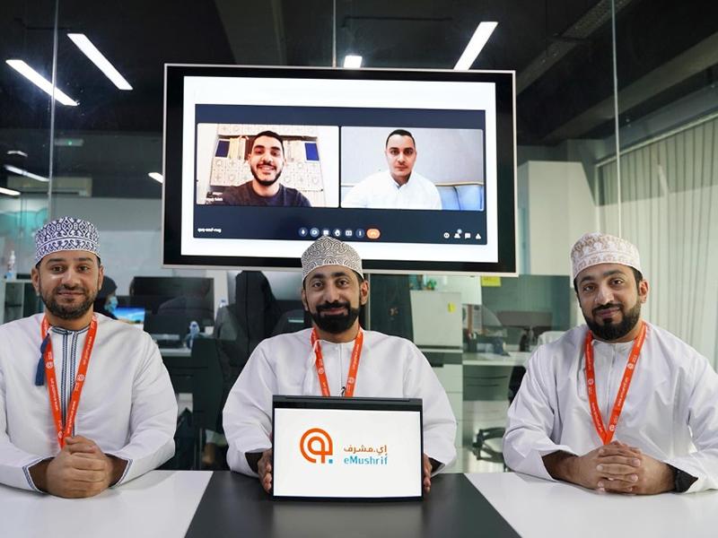 Oman-based eMushrif acquires Egypt's Tareeqi