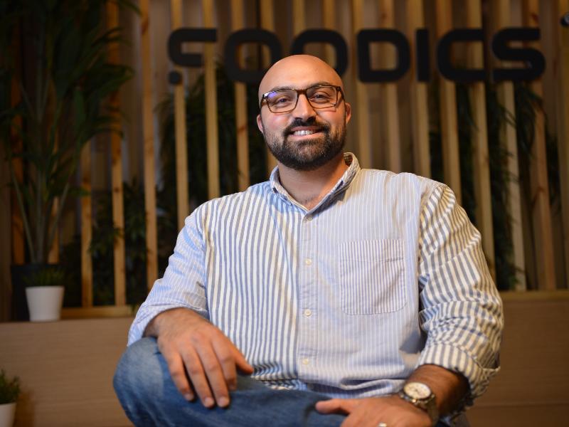 Foodics: One Platform at a Time
