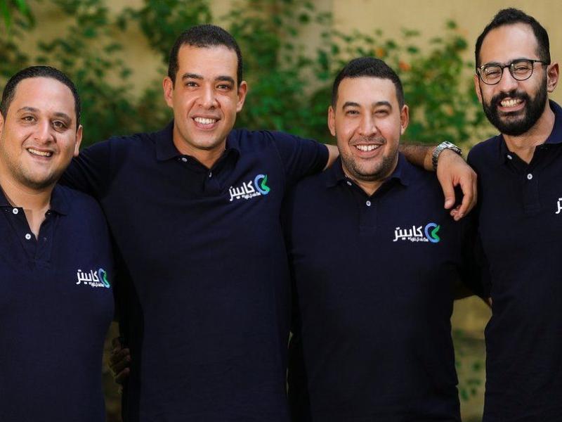 Cairo's Capiter raises $33M Series A