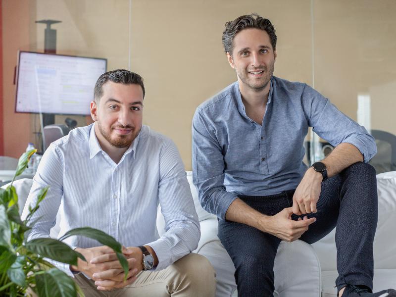 UAE's b2b marketplace Elkaso raises $2.1M Pre-Seed
