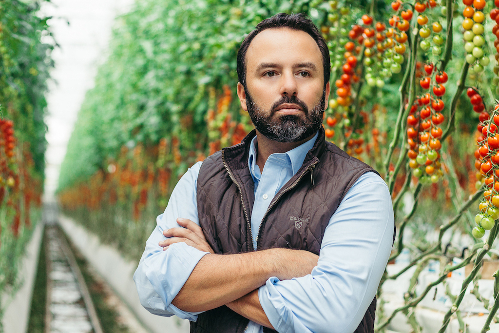 Pure Harvest Smart Farms secures US$60 million in growth funding to support regional expansion