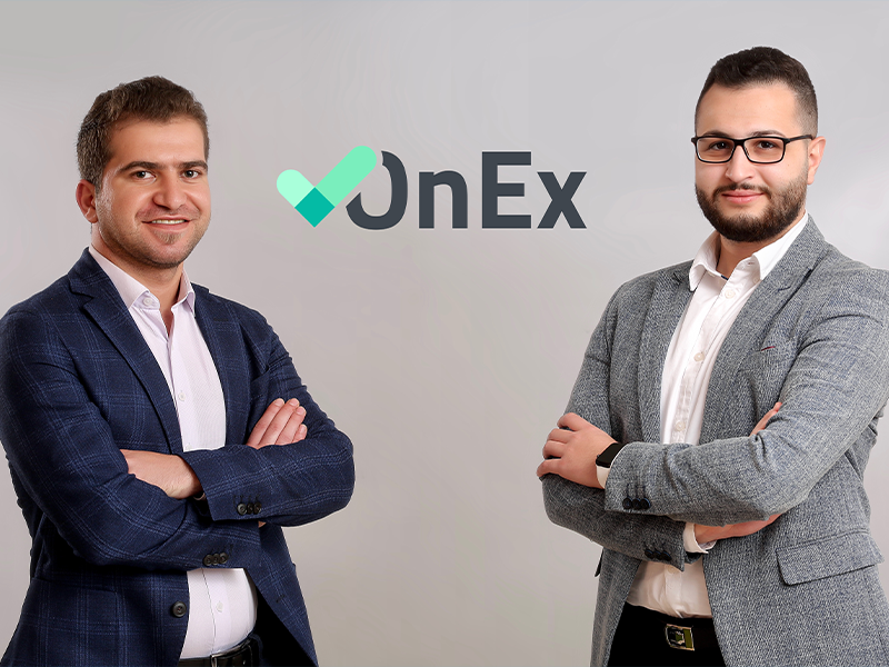 Aumet invests in spin off company OnEx