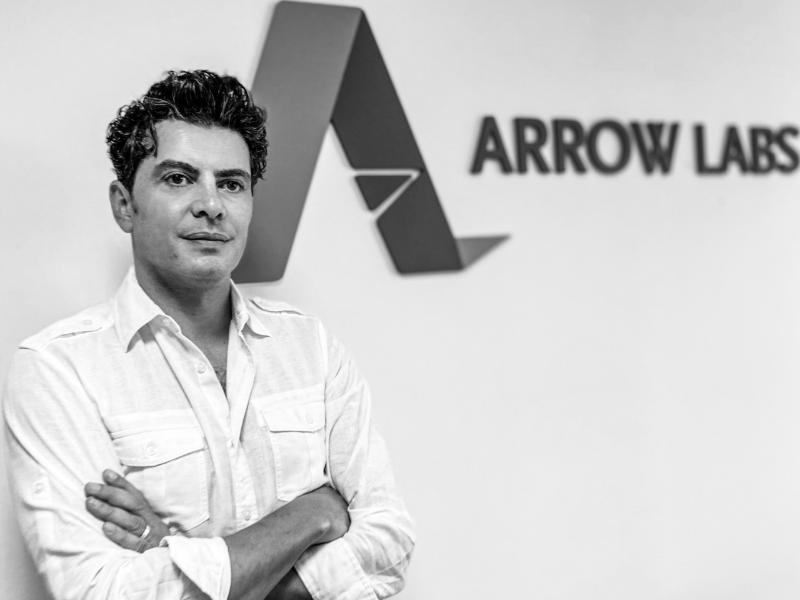 Dubai-based Arrow Labs closes $5M Series A fundraise