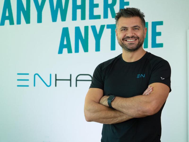 Dubai-based fitness platform Enhance Fitness raises $3M Series A