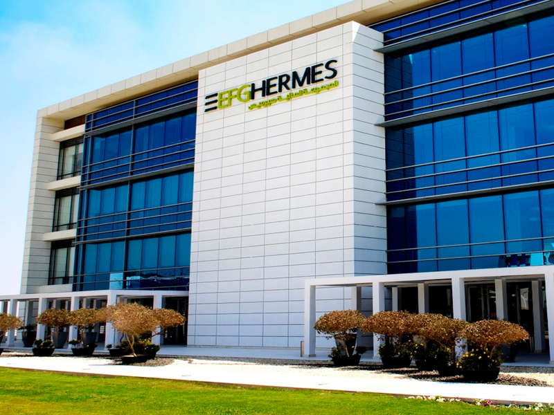 EFG Hermes and PayTabs enter into a strategic partnership to launch PayTabs Egypt, a mass B2C and B2B payment acceptance and solutions provider