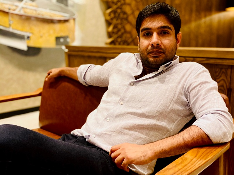 Breaking Pakistan's consumer habits: MAGNiTT interviews GrocerApp Co-Founder, Ahmad Saeed