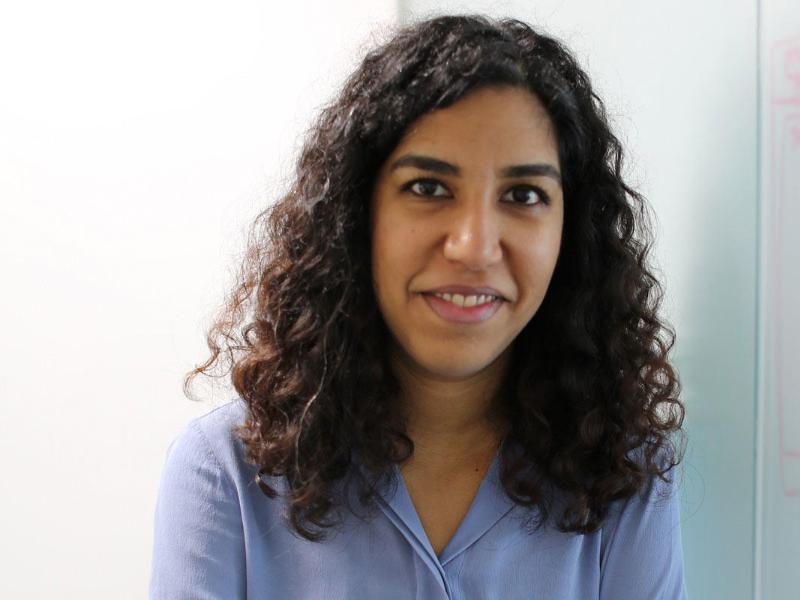 MAGNiTT CTO Dana Aljawder: On the global challenges facing female-led startups