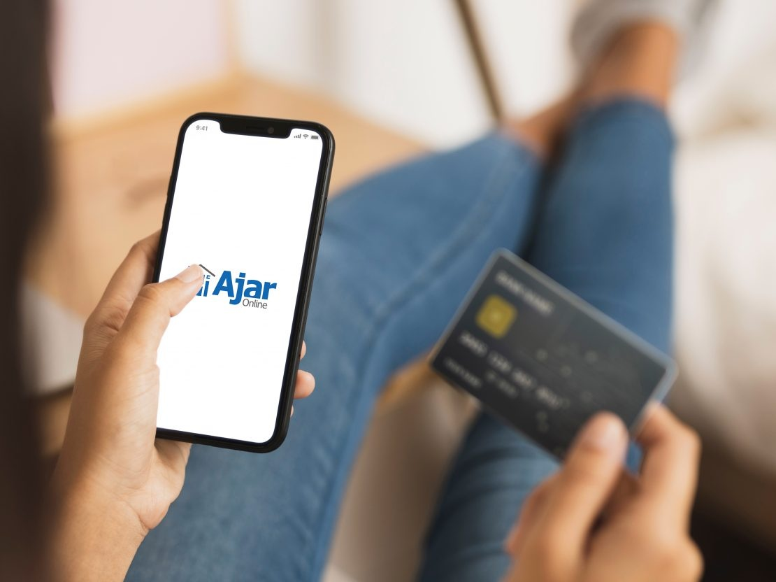 Ajar Online now allows tenants to pay rent with just a click of a button