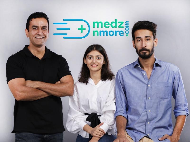 Pakistani Healthtech startup MedznMore raises $2.6M Seed funding round
