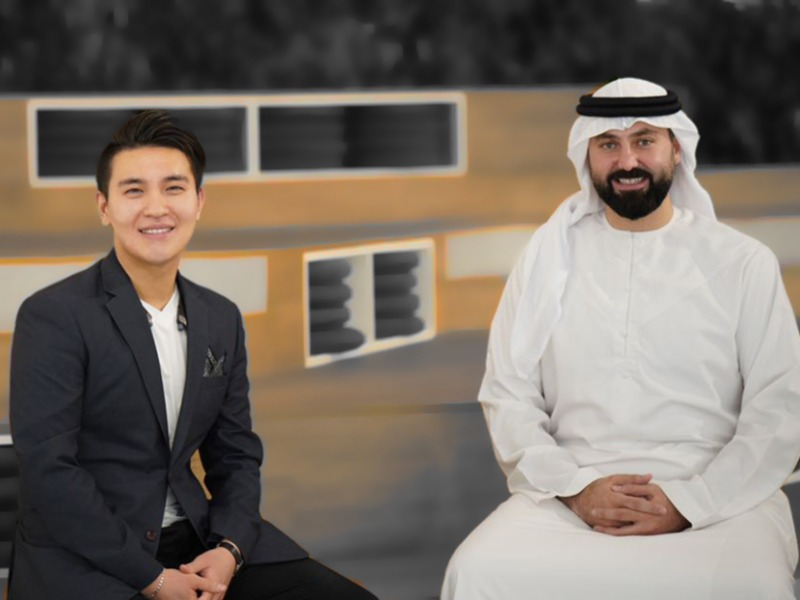 Jordan's ISSF invests in Shorooq Partners' Bedaya Fund