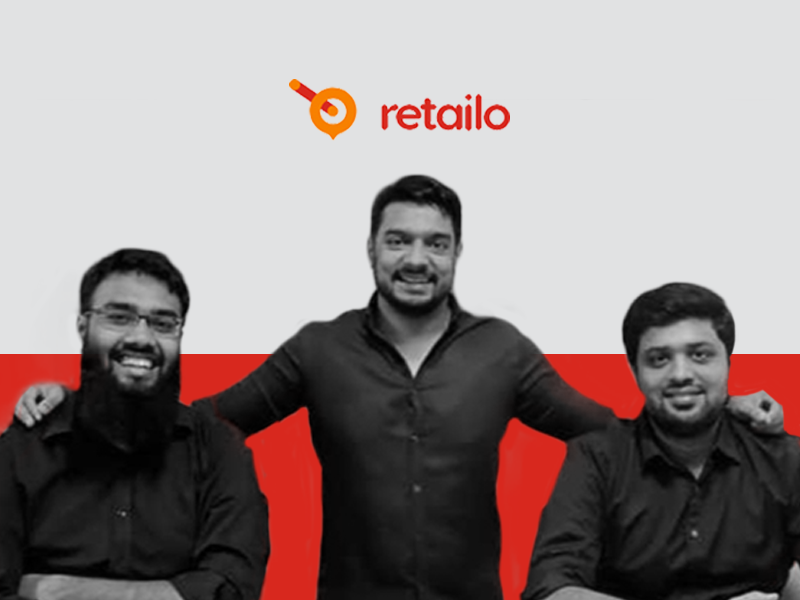Supercharging the supply chain: An interview with Talha Ansari, Co-Founder of Retailo
