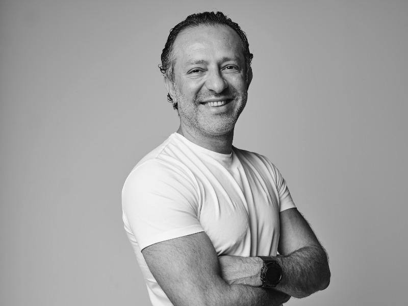 Brick & Mortar to Brick & Click: Kaykroo Founder Jihad El-Eit on shifting to a cloud kitchen model