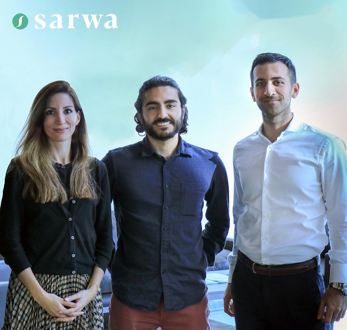 UAE-based FinTech startup Sarwa raises $8.4M Series A funding round led by KIPCO