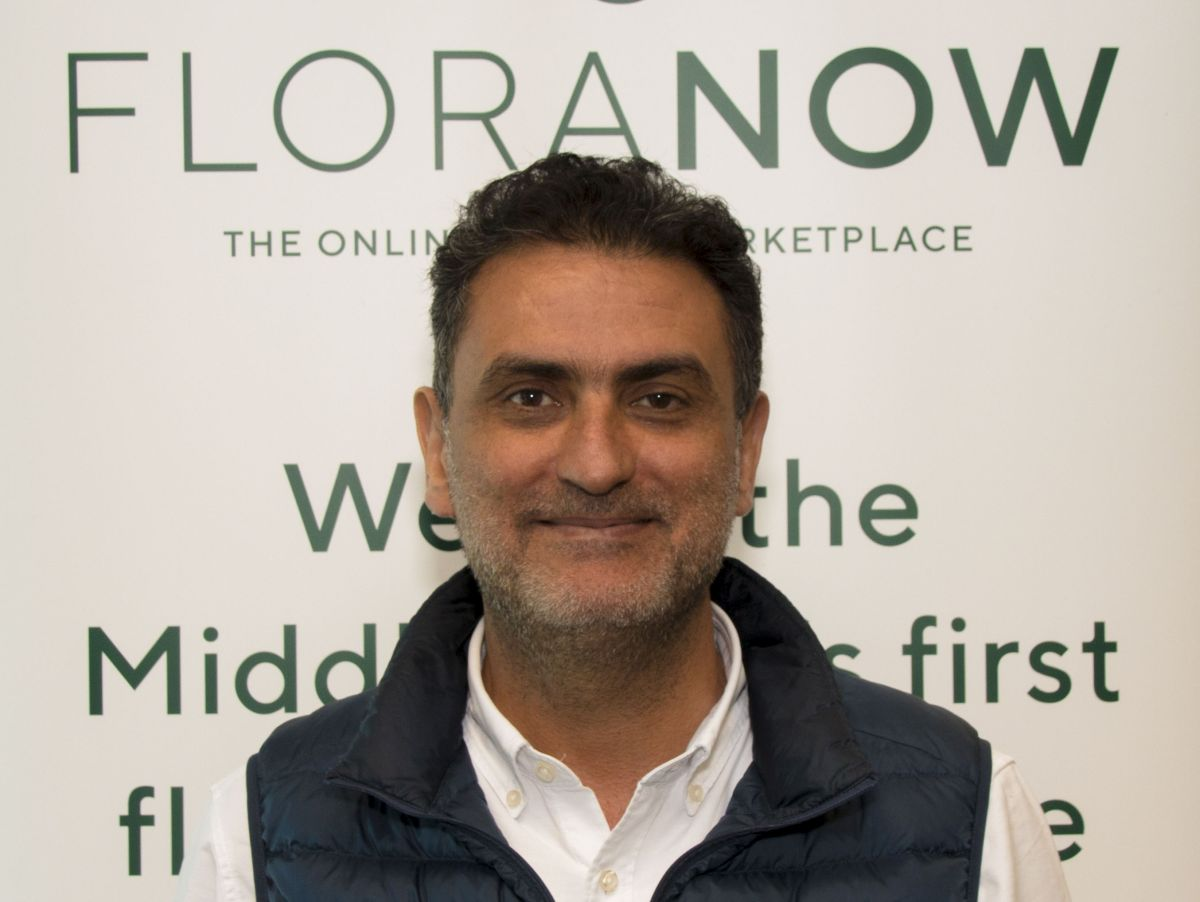 Floranow, the online floral marketplace, announces the close of its $3 million Series A round co-led by Wamda and Global Ventures