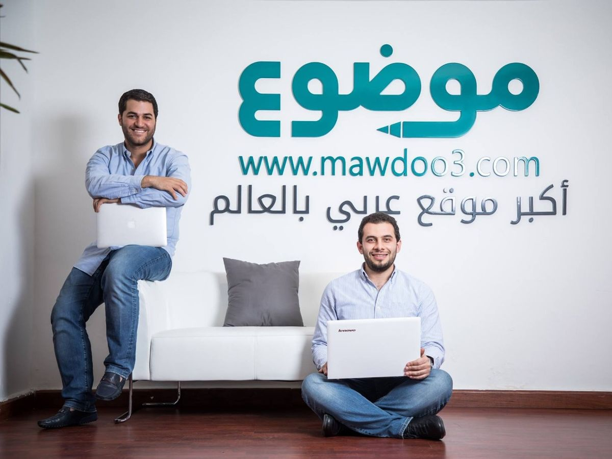 Exclusive Q&A with Arabic content giant Mawdoo3 following acquisition of SuperMama