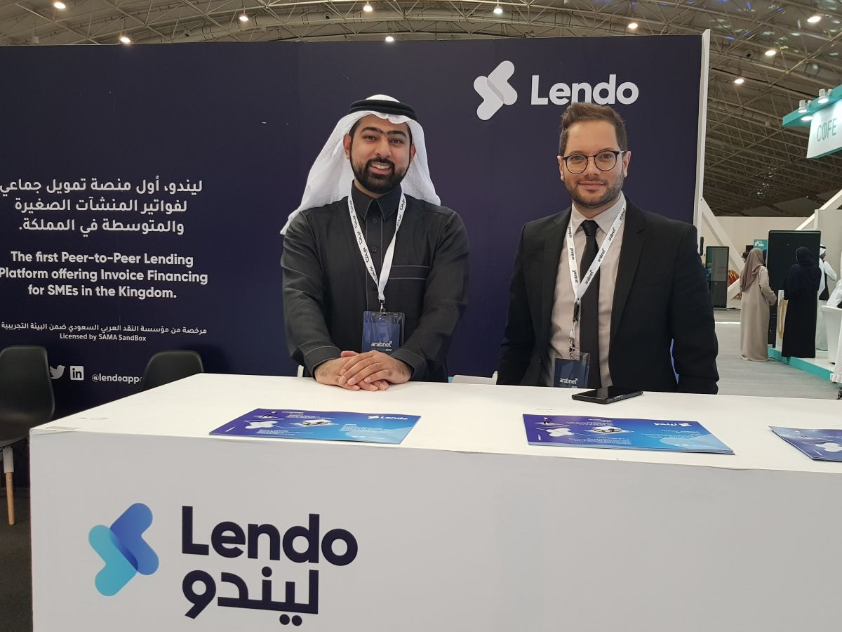 Saudi Fintech Startup Set to Unlock Invoice Financing for SMEs