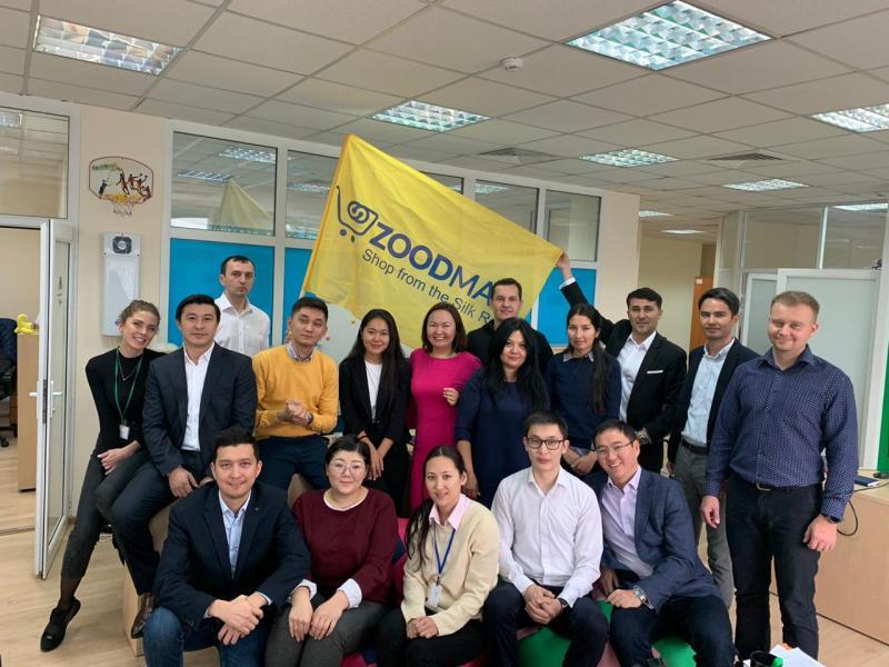 ZoodMall, emerging B2C shopping app raises $10M in Series A funding