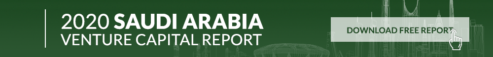 2020 Saudi Arabia Venture Capital Report