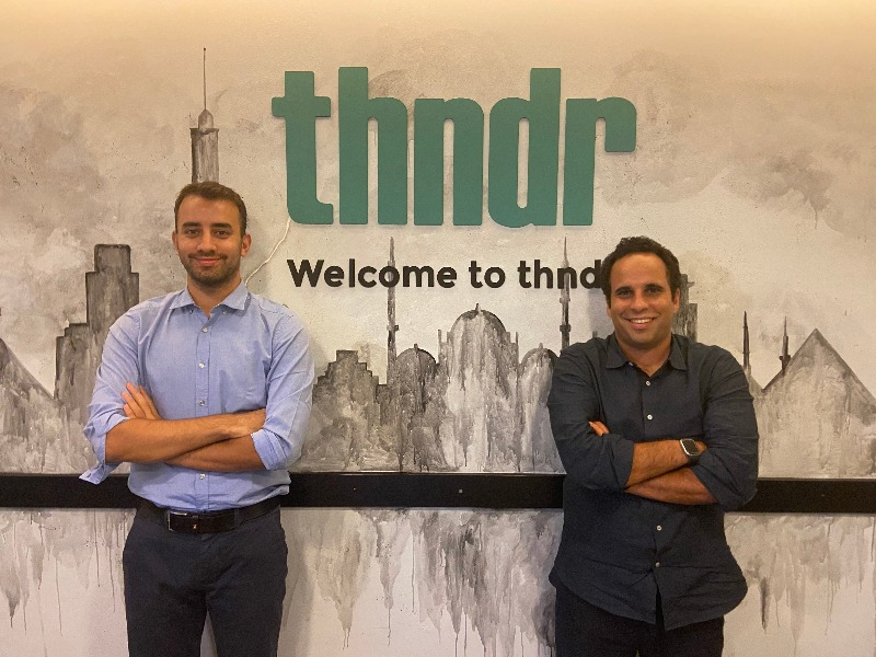 Investment platform Thndr receives first new brokerage license in Egypt in over a decade