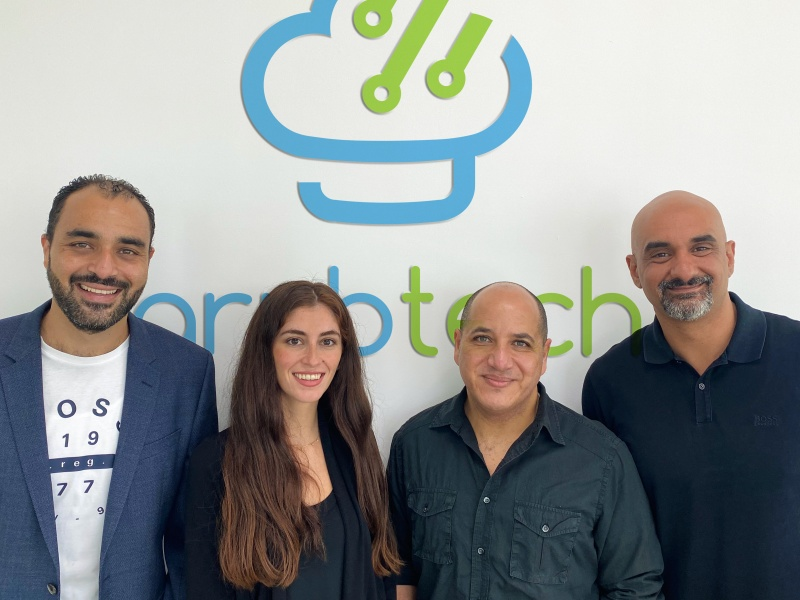 Dubai-based foodtech startup, GrubTech raises $2M in Seed funding