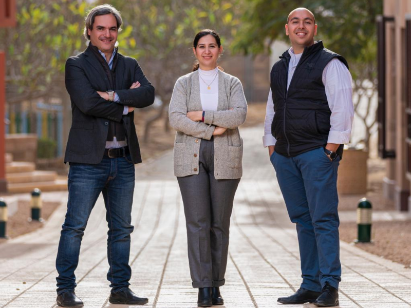 Cairo-based CreditFins closes Pre-Seed funding round
