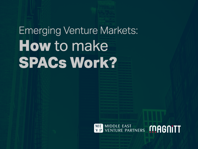 HOW to make SPACS WORK