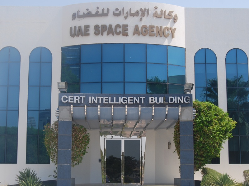 UAE Space Agency and Krypto Labs announce winners of the UAE NewSpace Innovation Program