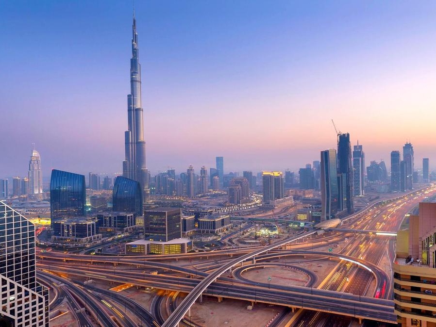 Dubai: 'Virtual Company Licence' for non-resident business people and freelancers