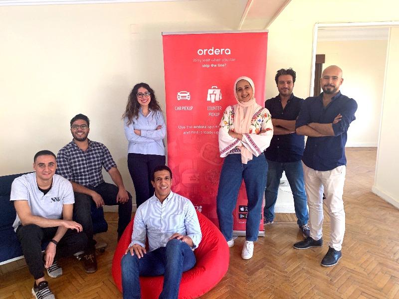 FoodTech startup Ordera raises six-figure Seed funding round