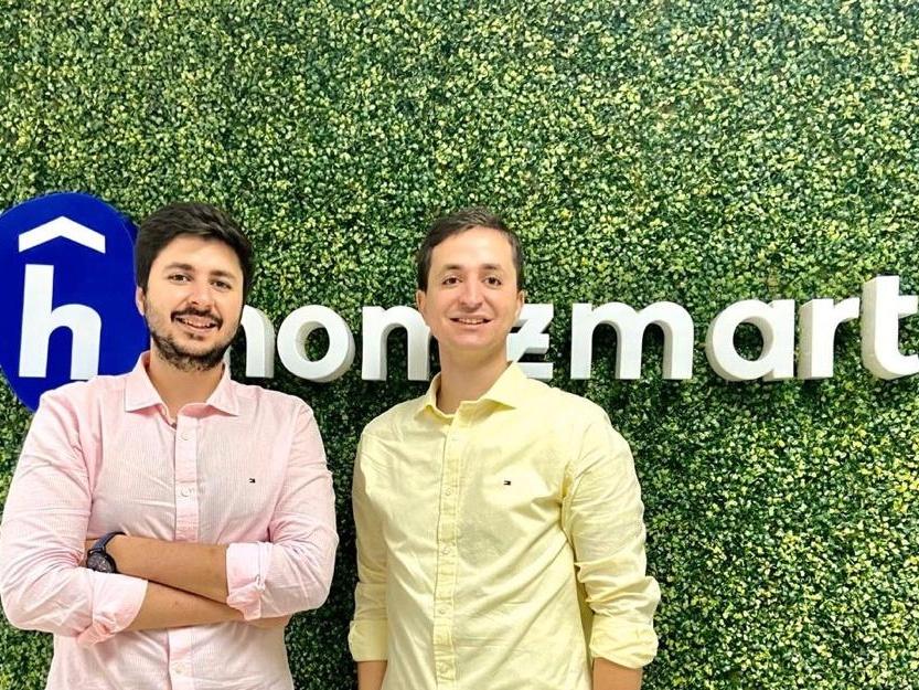 Homzmart, an Egyptian-based online home furnishing marketplace raises $1.3M Seed funding from regional investors