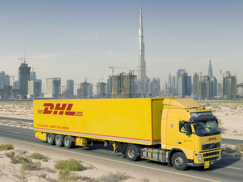 DHL partners with Tabby to offer online retailers a simpler alternative to Cash on Delivery (COD)