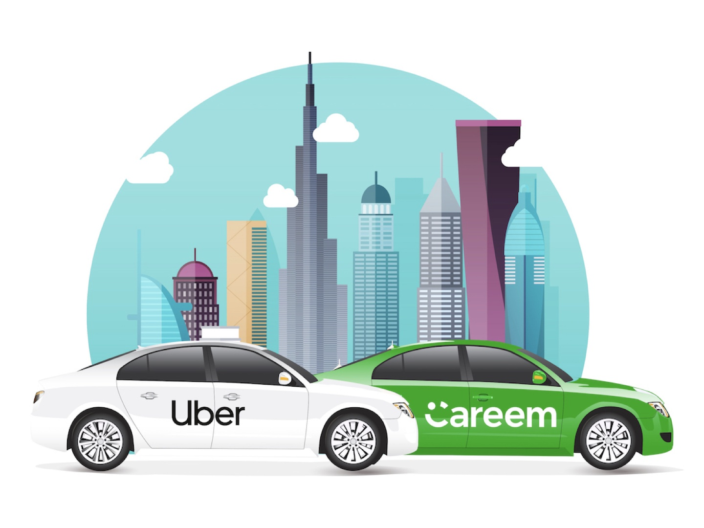 Uber's $3.1 billion acquisition of Careem is complete