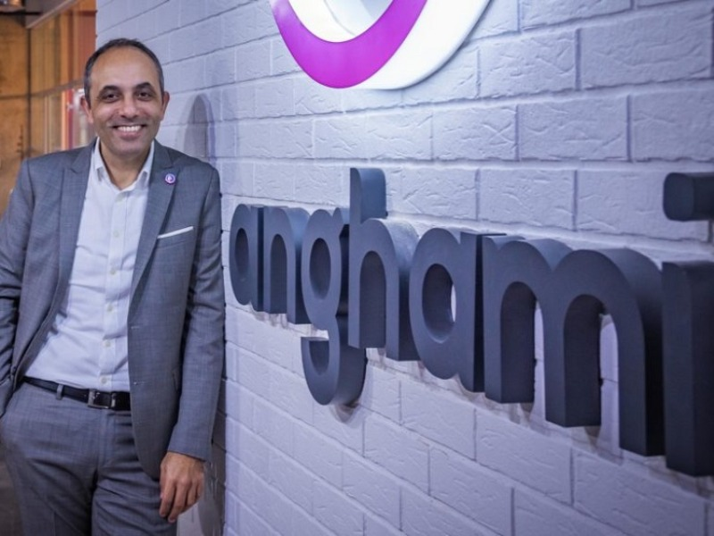 Music streaming platform Anghami receives investment from SHUAA Capital