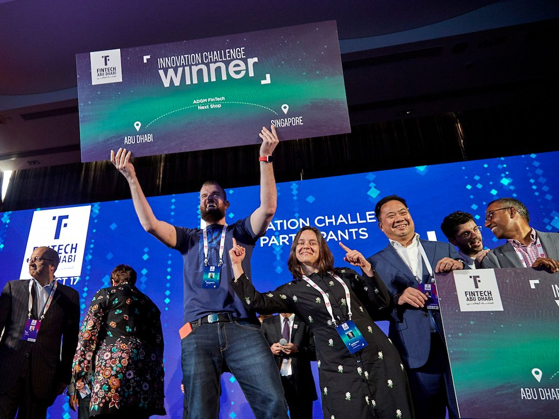 Fintech startups are in for a treat: FinTech Abu Dhabi 2019 returns for its third and largest-ever edition with a brand new format, larger scale, and more exciting programme