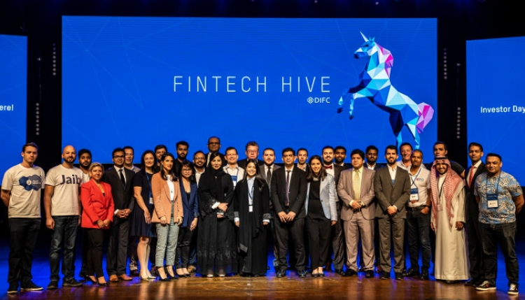 20 Innovative Tech Solution Pilots Emerge from Second FinTech Hive Accelerator Programme