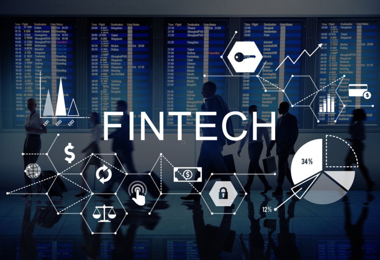 FinTech start-ups in the region is forecast to expand from 96 in 2019 to 465 by 2020