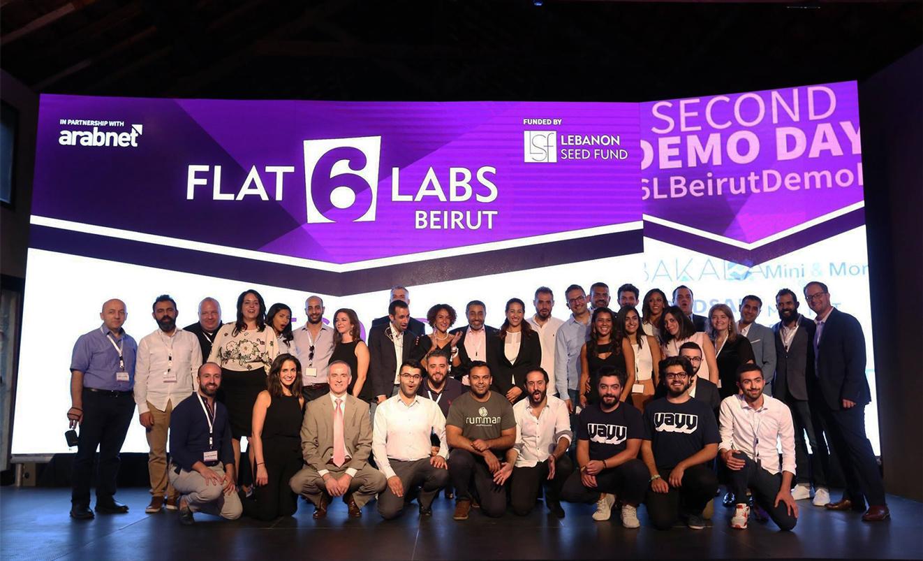Flat6Labs Celebrates Seven Years of Accelerating Entrepreneurship in MENA